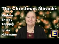 Christmas Stress? Christmas Miracle! with Silvia Hartmann